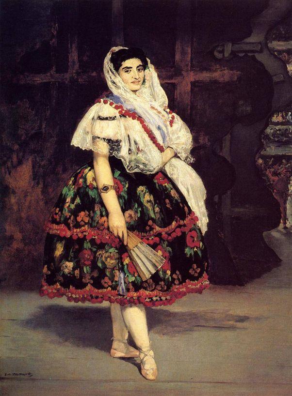 Лола из Валенсии