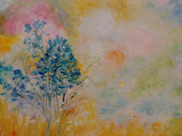 Полевые цветы 5