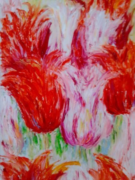 Тюльпаны 4