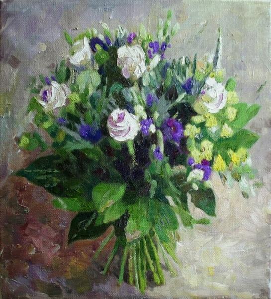 Цветы №30