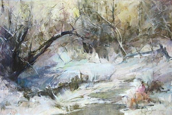 Winter 2 / Николай Габуния