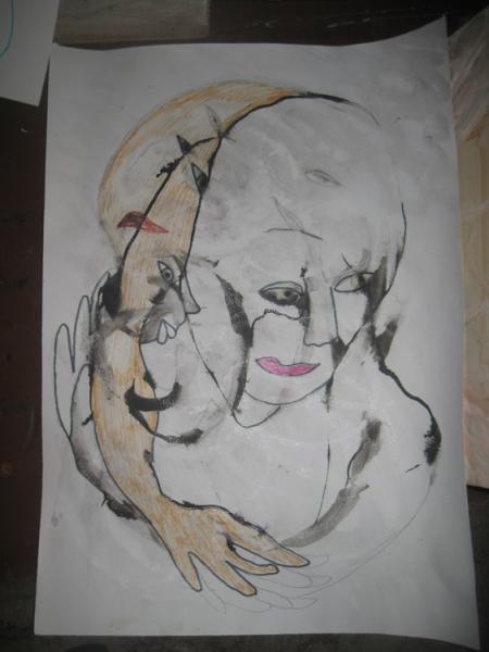 Мое солнышко /  Tatiana Greenbergtatjana