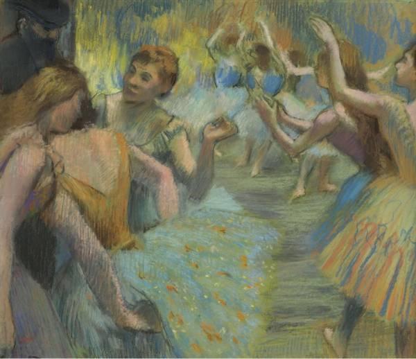 Балет (1885)