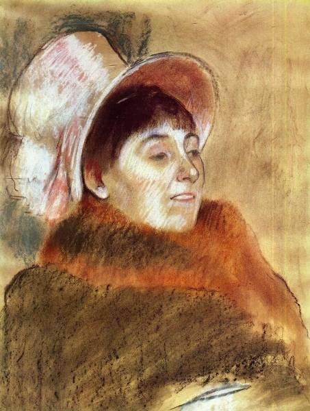 Мадам Мейнц-Мони (1879)