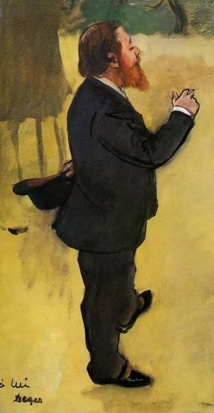 Портрет Карло Пеллегрини (1876-1877)