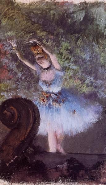 Танцовщица (1877-1878)