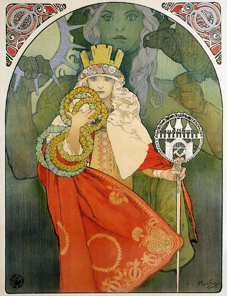 6-й фестиваль 'Сокол' 1912
