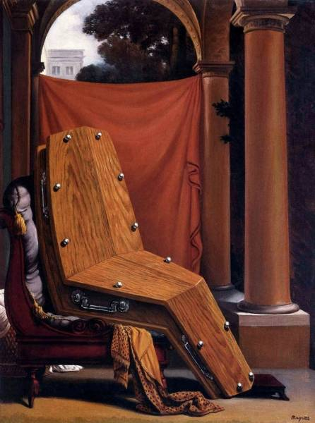 Perspective Mme Recamier de Gerard (Перспектива - Мадам Рекамье Жерара)