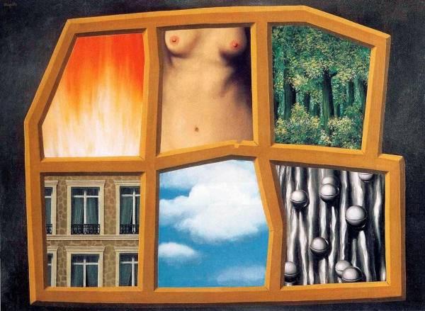Les Six elements (Шесть элементов)