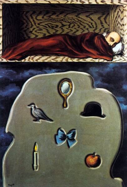 Le Dormeur temeraire (Отважный соня)