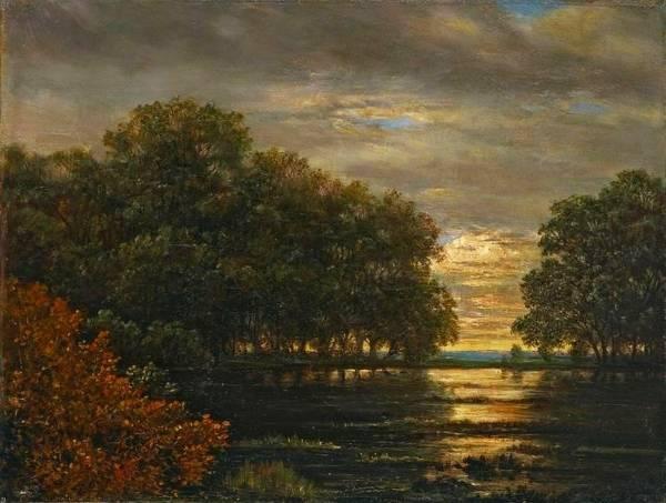 Наводнение в лейпцигской долине роз, неизв дата