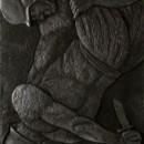 Каин и Авель (4 рельефа)