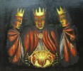 Три короля(Чудный Цветочек)