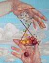 Лиза Рэй - Весна в бесконечности