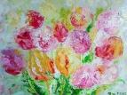Тюльпаны 7