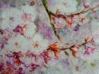 Цветение вишни 2 / Ирина Якубик