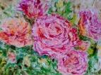 Розы 5