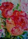 Розы 8