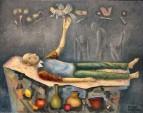 Сон марионетки