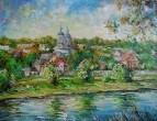 Никольская церковь. Торжок