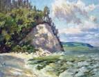 На Жигулевском море