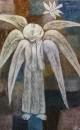 Angel and Bird /  Alexandra Schastlivaya