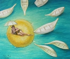 Лиза Рэй - Гадание на ромашке