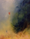 дерево пожирающее Kite /  Артём Палешев