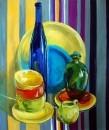 Цветной натюрморт