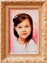 Портрет Каролины