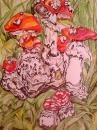 мухоморы
