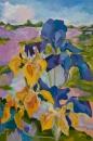 Ирисы(Irises)