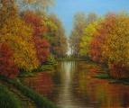 Осень / Andrew Pugach