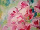 Весеннее цветение 3 /  Ирина Якубик