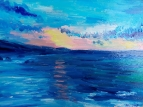 Морской пейзаж 4