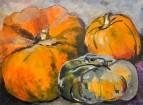 Тыквы(Pumpkins)