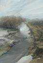 Река Ирбит