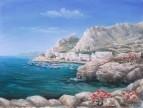 Средиземноморский берег