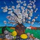 Весна / Моесей Ли