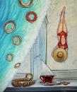 Лиза Рэй - Чай с сушками и видом на море