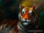 Тигр /  Юлия Вьюгова