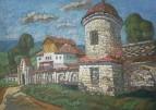 Дорога в монастырь / Павел Вольфсон