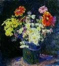 Цветы №24