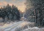 Zimniaia storozka