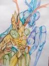 насекомые мордочки 4