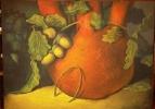 Красный фенхель(портрет Арминия)