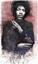 Jazz Rock Jimi Hendrix 05 / Yuriy Shevchuk