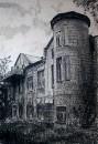 Готический замок Дюрингера