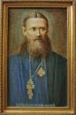 Иконы Бориса Пчелкина (Дивеево)