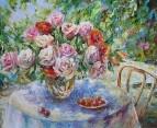 Сезон ягоды любви